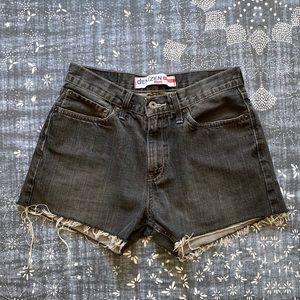 Vintage Levi's Cutoff Shorts 28/29
